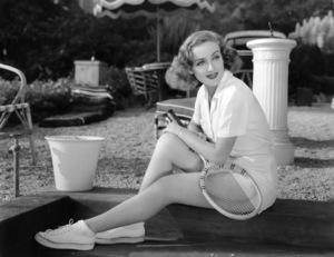 Carole Lombard1936 Paramount**I.V. - Image 0705_2227