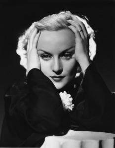 Carole Lombardcirca 1935** I.V. - Image 0705_2245