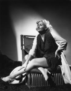 Carole Lombardcirca 1935** I.V. - Image 0705_2247