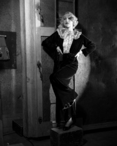 Carole Lombard circa 1940s** I.V. - Image 0705_2256