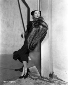 Carole Lombard circa 1940s** I.V. - Image 0705_2259