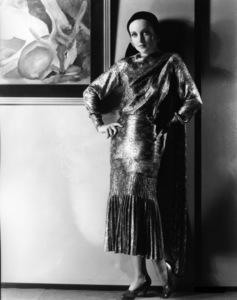 Carole Lombardcirca 1930s** I.V. - Image 0705_2271