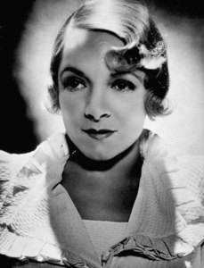 Helen Hayesc. 1931Photo by George Hurrell - Image 0707_0003