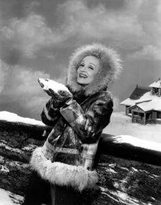 Marlene Dietrich, c. 1960 © 1978 Paul Hesse - Image 0709_0015