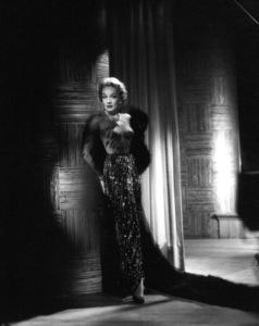 Marlene Dietrich, 1955. © 1978 John Engstead - Image 0709_0022