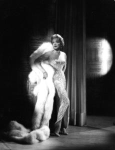 Marlene Dietrich, 1955. © 1978 John Engstead - Image 0709_0023