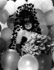 """Devil Is A Woman, The"" 1935.Marlene Dietrich. - Image 0709_0042"