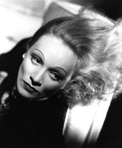 """""""Angel"""" 1937.Marlene Dietrich. © 1978 Don EnglishMPTV - Image 0709_0045"""