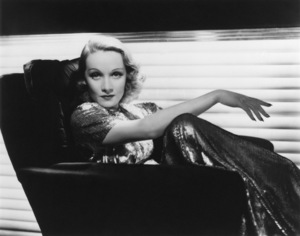 Marlene Dietrichcirca 1937Photo by George Hurrell - Image 0709_0061