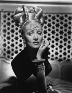 """Kismet""Marlene Dietrich.1944/MGM - Image 0709_0102"