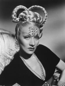 """Kismet""Marlene Dietrich1944/MGM - Image 0709_0103"