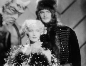 """Scarlet Empress, The""Marlene Dietrich, John Lodge1934/Paramount - Image 0709_0110"