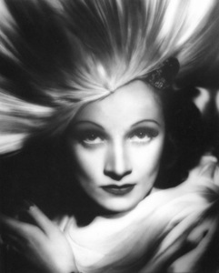 Marlene Dietrich1937Photo by George Hurrell - Image 0709_0179
