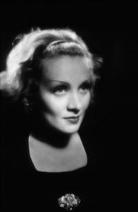 Marlene Dietrich, c. 1935.Photo by Eugene R. Richee - Image 0709_1012