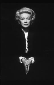 Marlene Dietrich, c. 1945. - Image 0709_1025