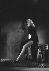 Marlene Dietrich, 1955. © 1978 John Engstead - Image 0709_1035