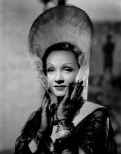 Marlene Dietrich, c. 1952Photo by John Engstead - Image 0709_1051