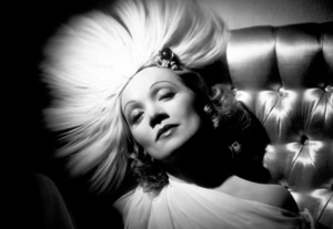 Marlene Dietrich1937Photo by George Hurrell - Image 0709_1056