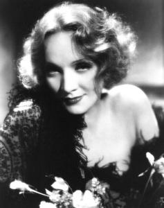 """Shanghai Express,"" Marlene Dietrich.1932/ParamountPhoto by Don English**R.C. - Image 0709_1062"