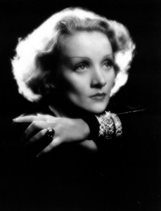 Marlene Dietrich, c. 1932Photo by Don English - Image 0709_1070