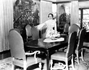 Marlene Dietrich, c. 1932.**R.C. - Image 0709_1077