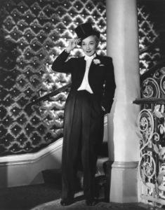 Marlene Dietrich, c. 1955. © 1978 John Engstead - Image 0709_1083