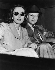 Marlene Dietrich, c. 1933.**R.C. - Image 0709_1088