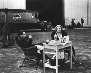 Marlene Dietrich, c. 1930.**R.C. - Image 0709_1092