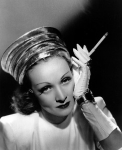 Marlene Dietrich, 1940Photo by Ray Jones - Image 0709_1105