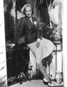 """""""Desire"""" 1936.Marlene Dietrich**R.C. - Image 0709_1113"""