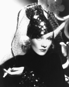 """""""Angel""""Marlene Dietrich1937/Paramount**R.C. - Image 0709_1895"""