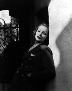 """""""Desire""""Marlene Dietrich1936/Paramount**R.C. - Image 0709_1902"""