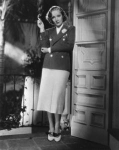 """""""Desire""""Marlene Dietrich1936/Paramount**R.C. - Image 0709_1903"""