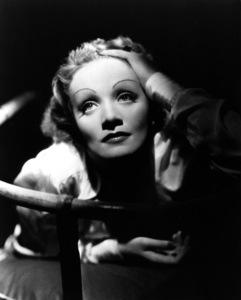 """""""Desire""""Marlene Dietrich1936/ParamountPhoto by Eugene R. Richee - Image 0709_1904"""