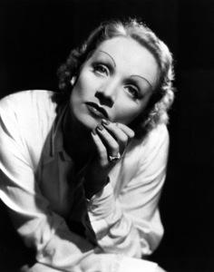 """""""Desire""""Marlene Dietrich.1936/ParamountPhoto by Eugene R. Richee - Image 0709_1905"""