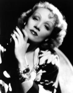 Marlene Dietrich, 1935.Photo by Eugene R. Richee**R.C. - Image 0709_1913