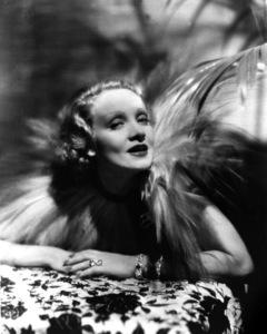 Marlene Dietrich, 1934.Photo by William Walling**R.C. - Image 0709_1916