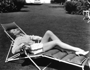 Marlene Dietrich, 1936.**R.C. - Image 0709_1926