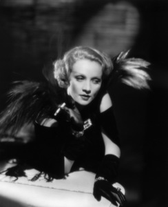 Marlene Dietrich c. 1935 Paramount Pictures **I.V. - Image 0709_1938