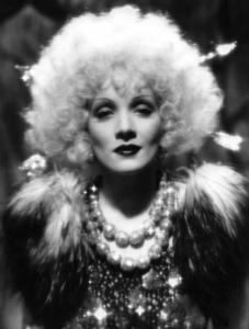 Marlena Dietrich, BLOND VENUS, Paramount, 1932, **I.V. - Image 0709_1944
