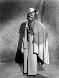 Marlene Dietrich, GARDEN OF ALLAH, THE, United Artists, 1936, **I.V. - Image 0709_1946