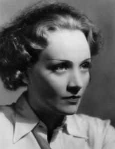 Marlene DietrichCirca 1934Photo By Eugene R. Richee**I.V. - Image 0709_1949