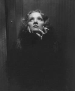 "Marlene DietrichPublicity Photo For ""Shanghai Express""1932 ParamountPhoto By Don English**I.V. - Image 0709_1953"