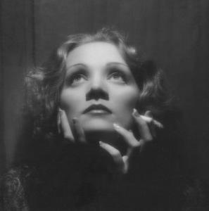 "Marlene DietrichPublicity Photo For ""Shanghai Express""1932 ParamountPhoto By Don English**I.V. - Image 0709_1953b"
