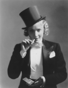 """Marlene DietrichPublicity Photo For """"Morocco""""1930 ParamountPhoto Eugene R.Richee**R.C.. - Image 0709_1954"""