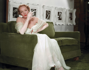 Marlene Dietrich1950© 1978 Paul Hesse - Image 0709_2012