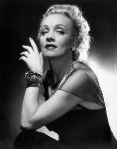 Marlene Dietrich1947 - Image 0709_2014
