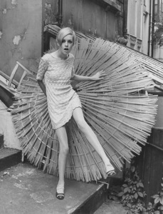 Twiggy in London1966 - Image 0710_0025