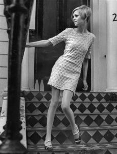 TwiggyIn LondonNovember 1966 - Image 0710_0034