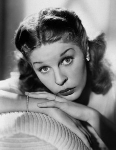 Martha Rayecirca. 1941Photo by Eugene Robert Richman - Image 0711_0011